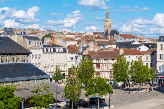 Agence Rhapsody Niort - Entreprise Portage Salarial