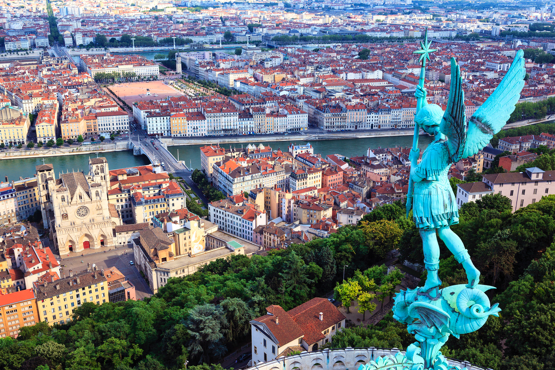 Agence Rhapsody Lyon - Entreprise Portage Salarial