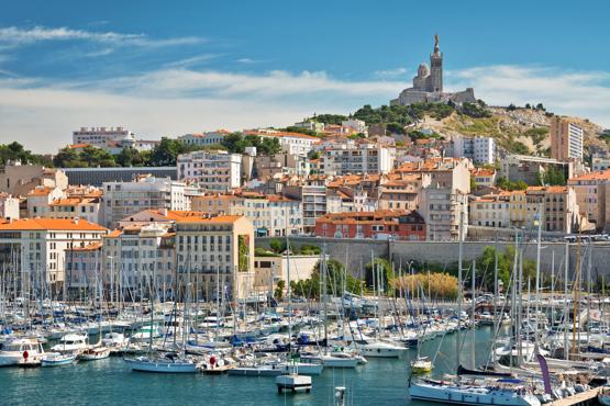 Agence Rhapsody Marseille - Entreprise Portage Salarial