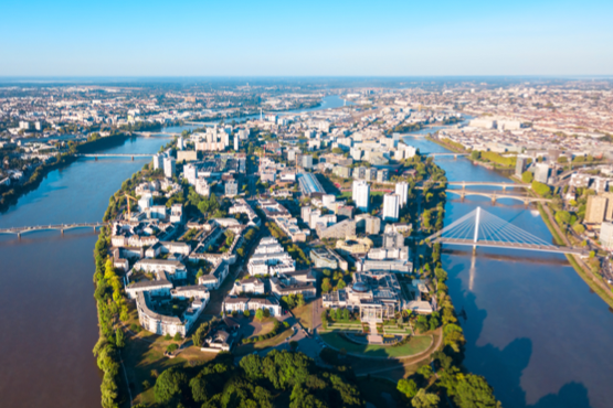 Agence Rhapsody Nantes - Entreprise Portage Salarial