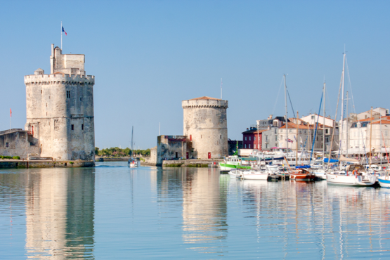 Agence Rhapsody La Rochelle - Entreprise Portage Salarial