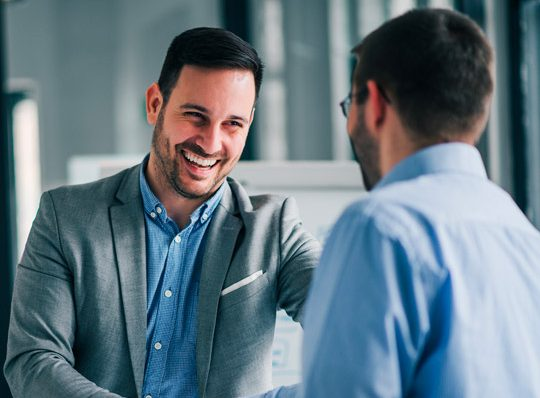 Notre entreprise de portage salarial vous met en relation avec de nombreux partenaires